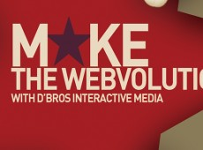 MKE THE WEBOLUTION