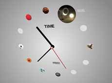 indisouls 1st : TIME