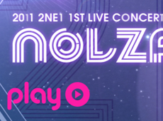 NOLZA &#8211; 2NE1